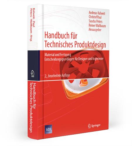 Handbuch für Technisches Produktdesign 2