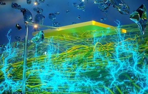 WasserdampfEnergie